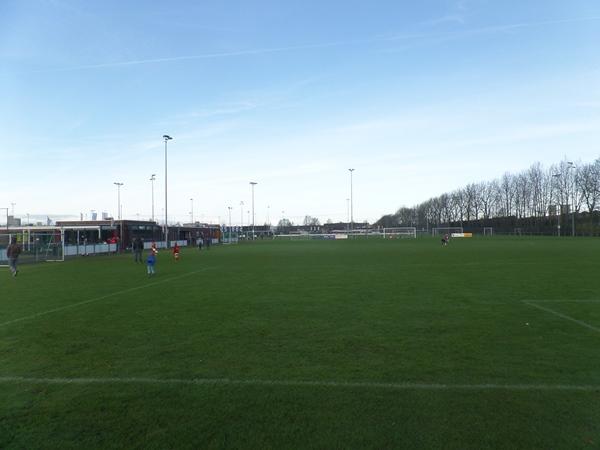 Sportpark Voordorp (Sporting 70), Utrecht