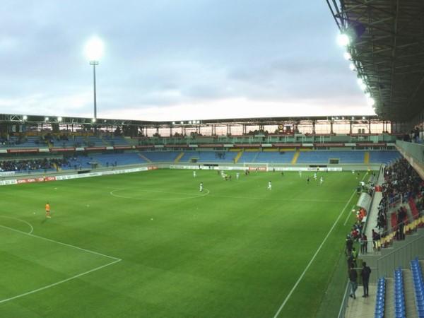 Bakcell Arena, Bakı (Baku)