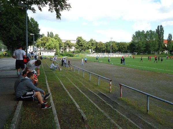 Altglienicke Vs Neustrelitz 1 August 2020 Soccerway