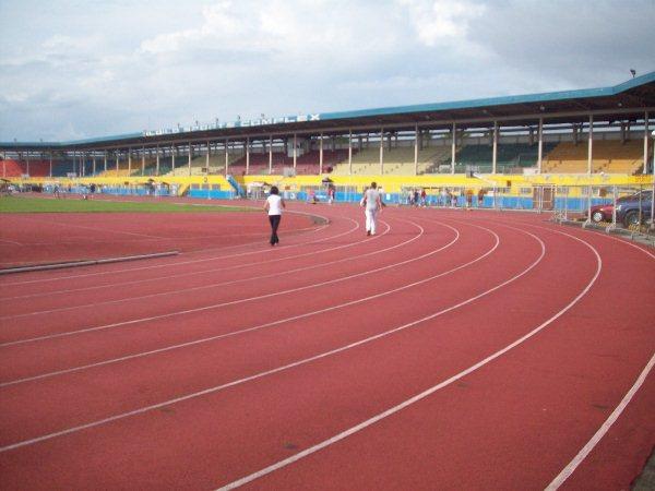 Iloilo Sports Complex, Iloilo City