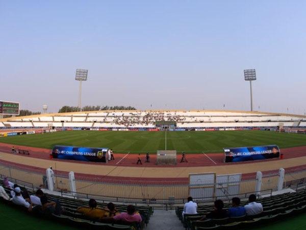 Prince Abdullah al-Faisal Stadium, Jeddah