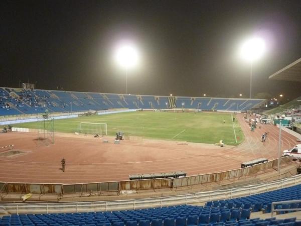 King Abdullah Sport City Stadium, Buraydah (Buraidah)