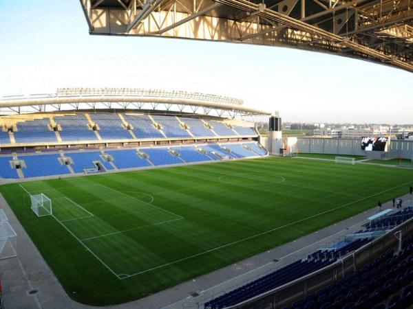 Winner Stadium, Netanya