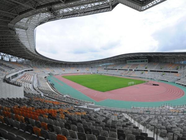 Hwaseong Stadium, Hwaseong
