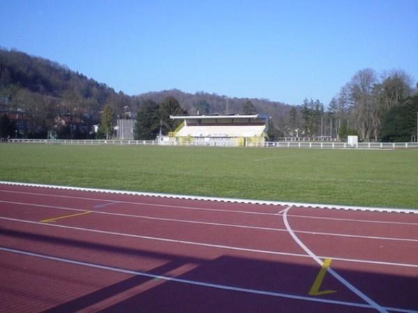 Stade Jean Bernard, Bar-le-Duc