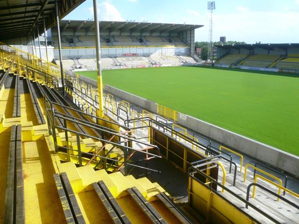 Herman Vanderpoortenstadion, Lier