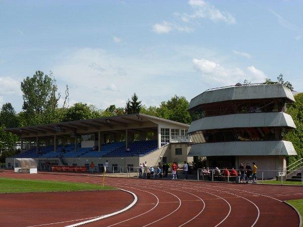 Ludwig-Jahn-Stadion, Ludwigsburg