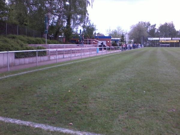 Waldstadion Aplerbeck, Dortmund