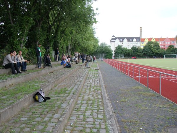 Sportplatz Blücherstraße, Berlin