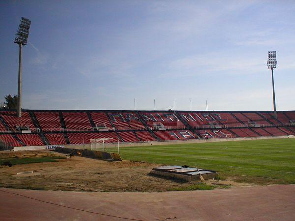 Stadio Néas Smírnis, Athína (Athens)