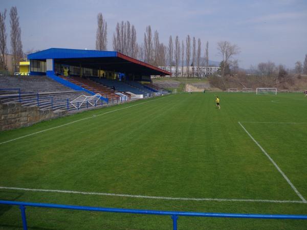 Stadion Litoměřice, Litoměřice