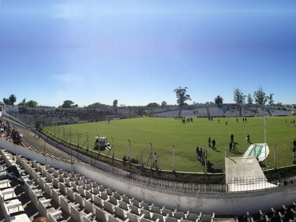 Estadio Jardines del Hipódromo, Montevideo