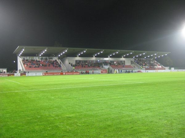 Liebelt-Arena, Lippstadt