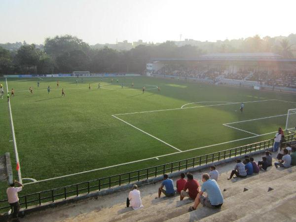 Duler Stadium, Mapusa