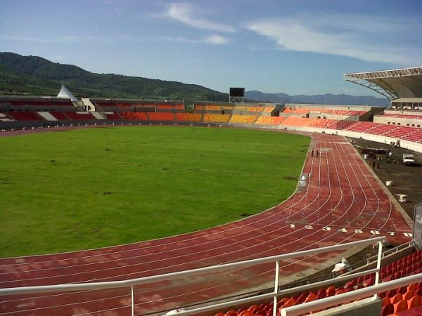 Estadio Arena Cora, Tepic