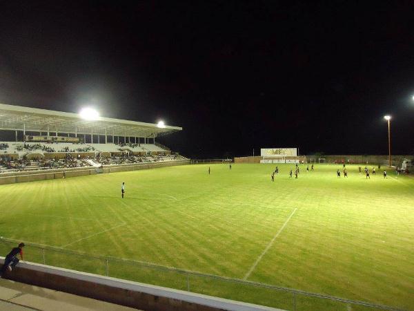 Estadio Núcleo Deportivo y Espectáculos, Ameca