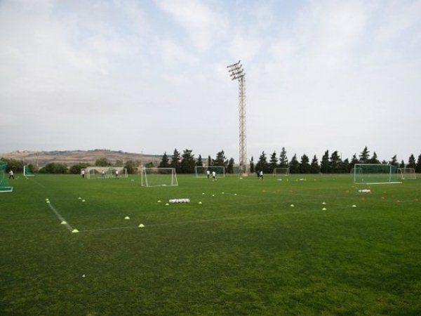 MFA Training Ground, Ta'Qali