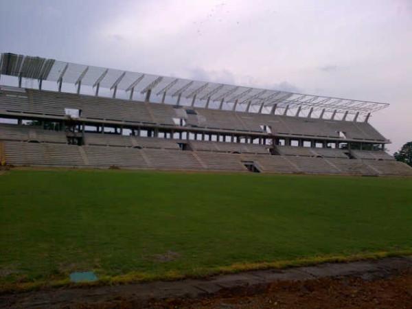 Estadio de Fútbol Jaraguay de Montería, Montería
