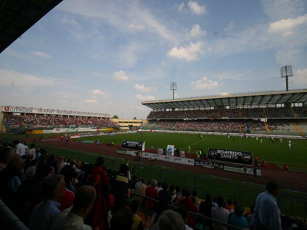 Stadio Comunale Euganeo, Padova