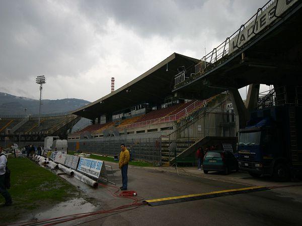 Stadio Cino e Lillo Del Duca, Ascoli Piceno