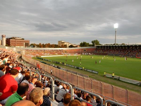 Stadio Danilo Martelli, Mantova