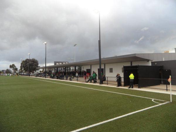 Kingston Heath Soccer Complex Field 2, Melbourne