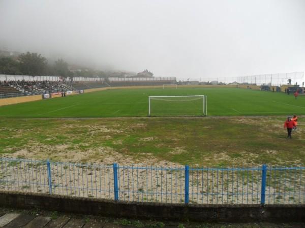 Stadiumi Kastrioti, Krujë