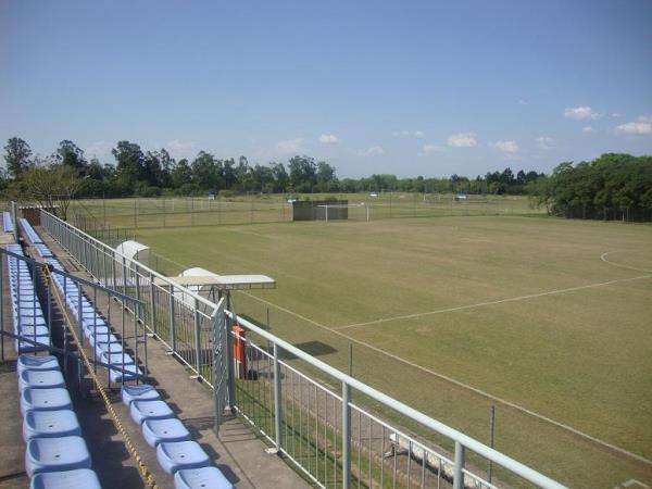Centro de Treinamento Hélio Dourado, Eldoraldo do Sul, Rio Grande do Sul