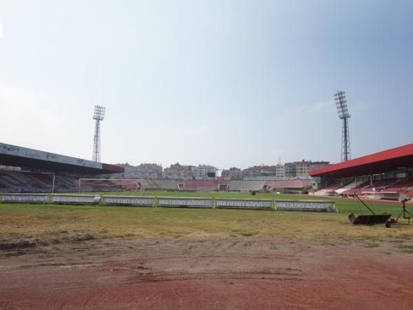 Bolu Atatürk Stadyumu, Bolu