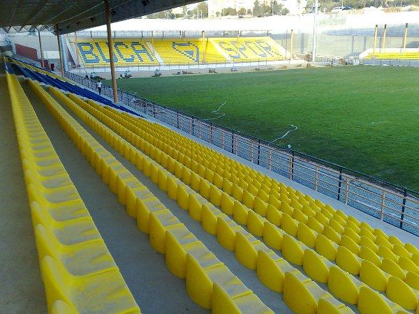 Yeni Buca Stadi, İzmir