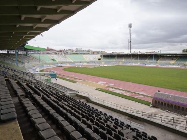 Konya Atatürk Spor Kompleksi, Konya