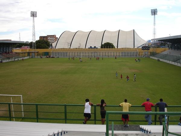 Estadio Farid Richa, Barquisimeto