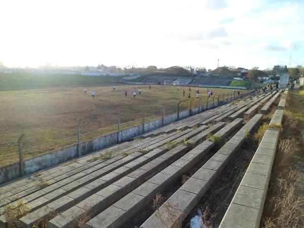 Parque Huracán Buceo, Montevideo