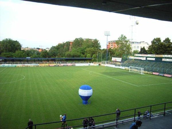 Stadio Giuseppe Voltini, Crema