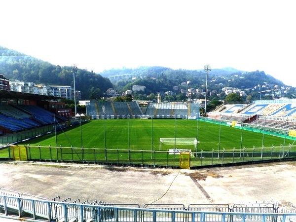 Stadio Giuseppe Sinigaglia, Como