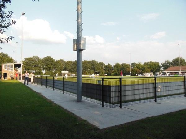 Sportpark Volkel, Volkel