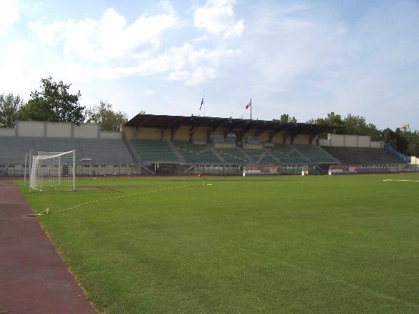 Stadio Romeo Neri, Rimini