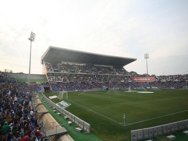Estadio Nuevo Colombino, Huelva