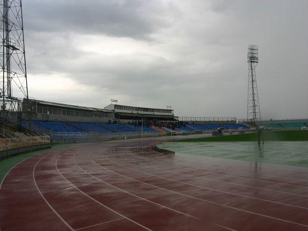 Makareio Stadio, Nicosía (Lefkosía)