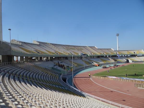 Ghadir Stadium, Ahvāz (Ahwaz)