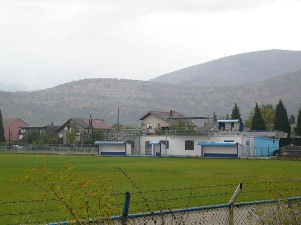 Stadion Zlatica, Podgorica