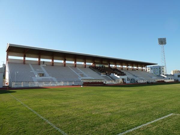 Shaikh Rashid bin Saeed Stadium (Ajman Stadium), Ajman
