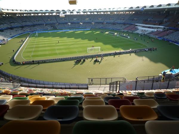 Sheikh Zayed Sports City, Abū ẓabī (Abu Dhabi)