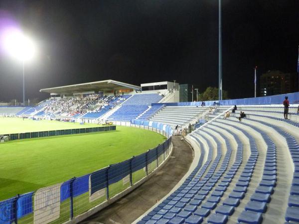 Rashid Al-Maktoum Stadium, Dubayy (Dubai)
