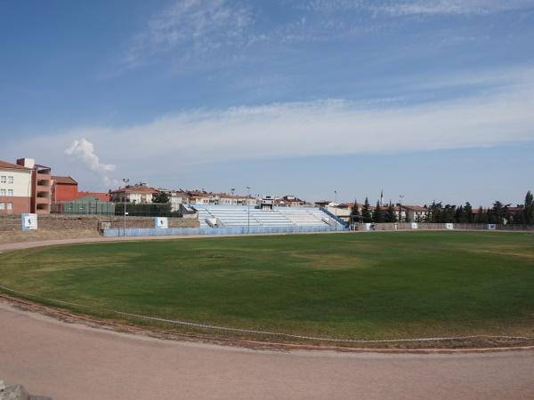 Merzifon İlçe Stadyumu, Merzifon