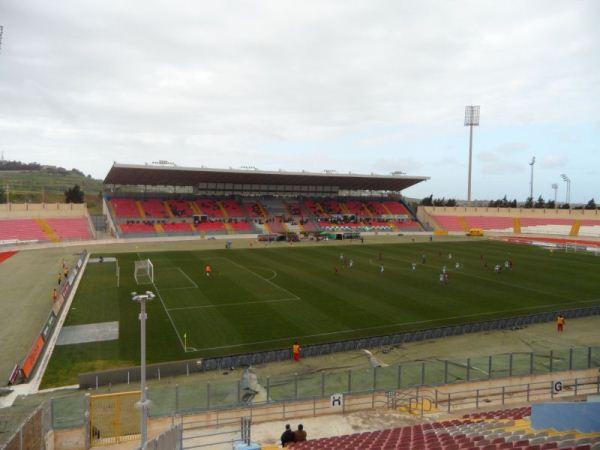 Ta'Qali National Stadium, Ta'Qali
