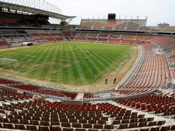 Peter Mokaba Stadium, Polokwane (Pietersburg)