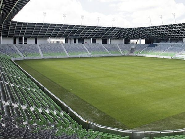 Stadionul Soroca, Soroca