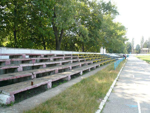 Stadionul Ungheni, Ungheni