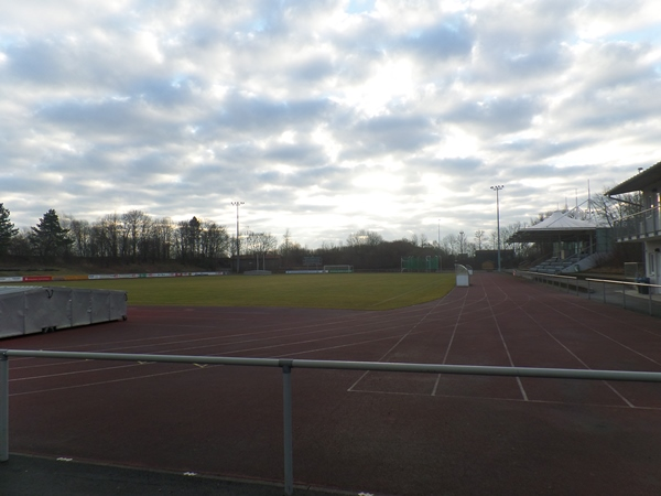 Sportpark Aschheim, Aschheim